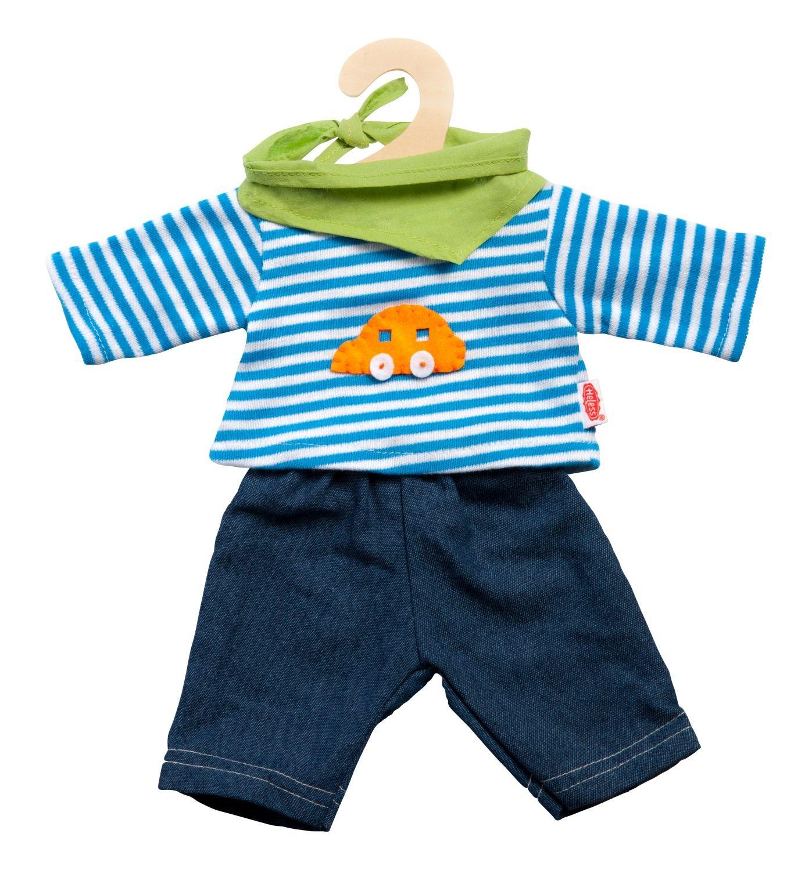 Heless - Ropa para muñecos bebé (13hel 1315)