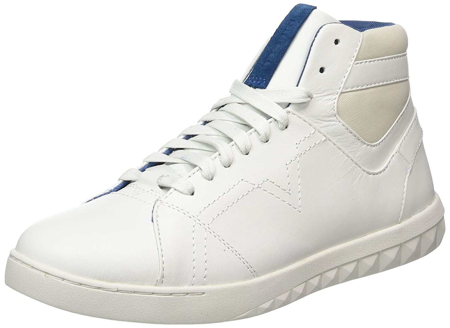 Mens Stud-v S-Studdzy Lace Mid-Y01590 Trainers Diesel vmObY