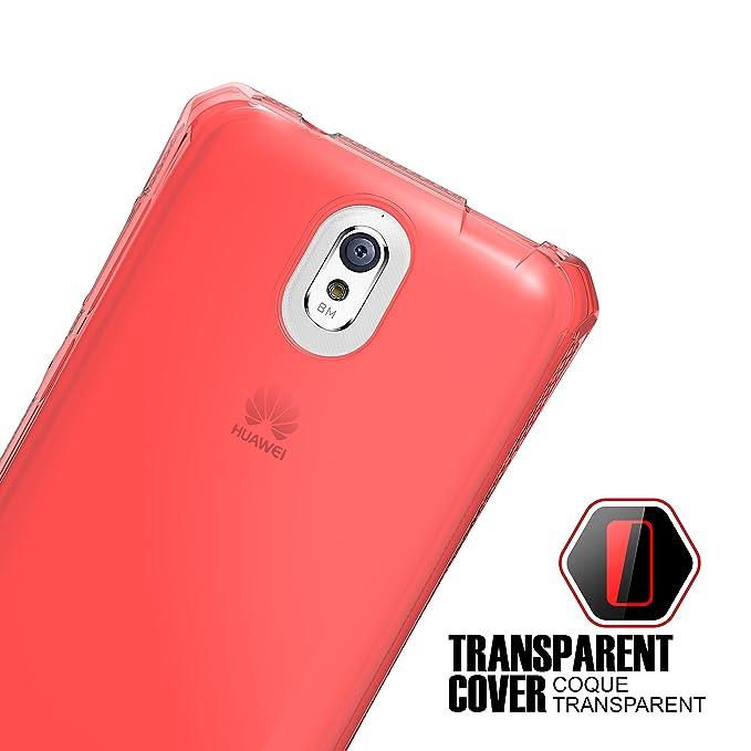 Amazon.com: itskins Cell teléfono celular para Huawei Y625 ...