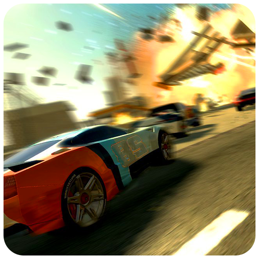 Extreme Car: Mad Max Road Rage Race