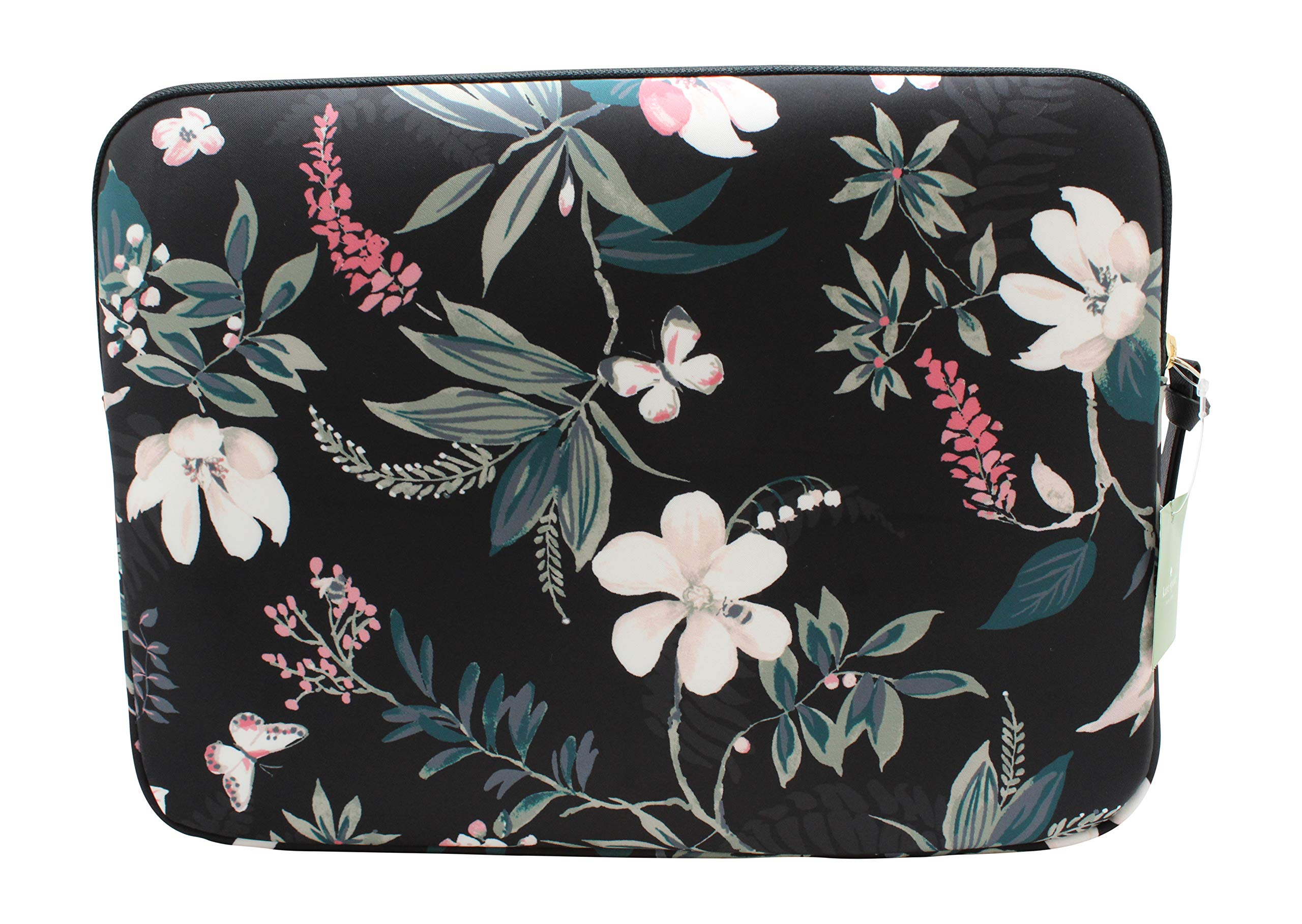 Kate Spade Wilson Rd Botanical Laptop Case Sleeve Black Multi 13'' by Kate Spade New York (Image #3)