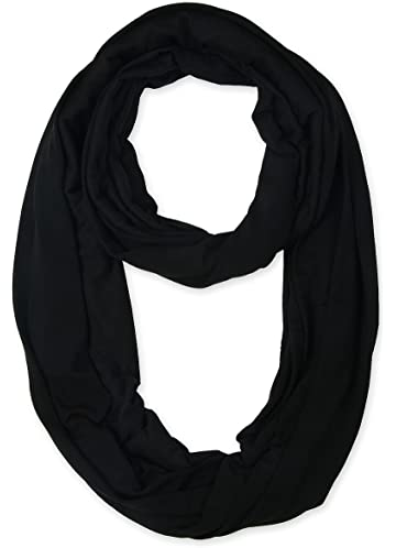 728e0dc6f45 HDE Women s Lightweight Infinity Scarf Circle Loop Lightweight ...