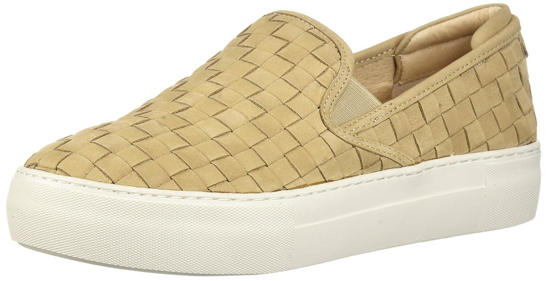J Slides Women's Proper Sneaker B076DYHTT8 10 B(M) US|Sand