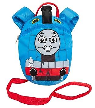 Thomas - Mochila con arnés de Seguridad Desmontable para niños ...