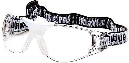 93dce4c492a Amazon.com   Unique Sports Super Specs Eye Protectors   Racquetball ...