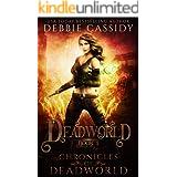 Deadworld (Chronicles of Deadworld Book 1)