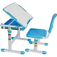 VIVO Height Adjustable Childrens Desk & Chair