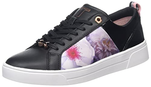 38614c6c7 Ted Baker Women s Fushar Trainers  Amazon.co.uk  Shoes   Bags