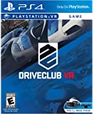 PSVR DriveClub - PlayStation VR