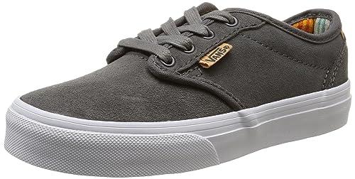 VansY Atwood Deluxe Suede Sneaker Unisex Bambino