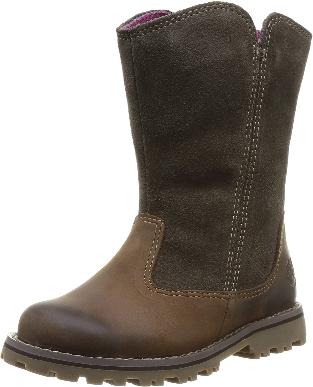Brown TIMBERLAND High boots SKYHAVEN TALL BOOT