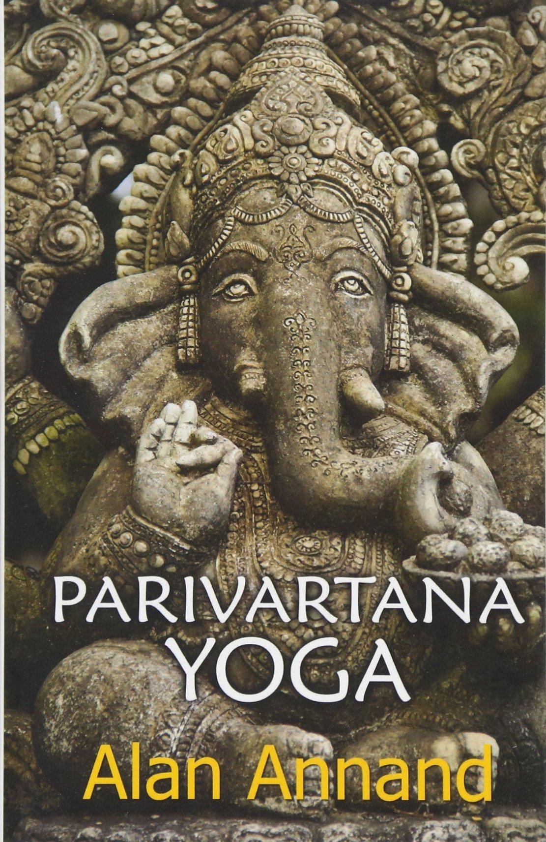 Parivartan yoga in vedic astrology