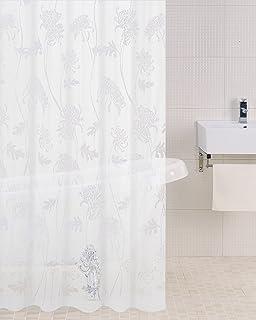 Sabichi Cynthia Peva Shower Curtain