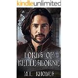 Lords of Kellesborne (The Draegan Lords Book 2)