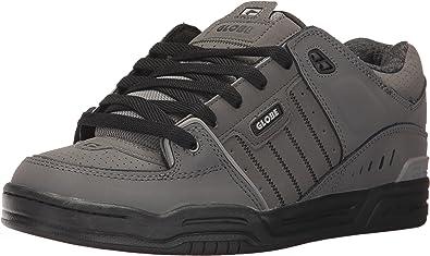 Amazon.com: Globe Fusion Skate Shoe: Shoes