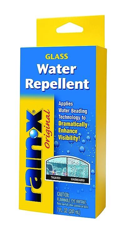 03485972ae2 Amazon.com: Rain-X 800002243-12PK Original Glass Water Repellent- 7 fl oz.,  (Pack of 12): Automotive