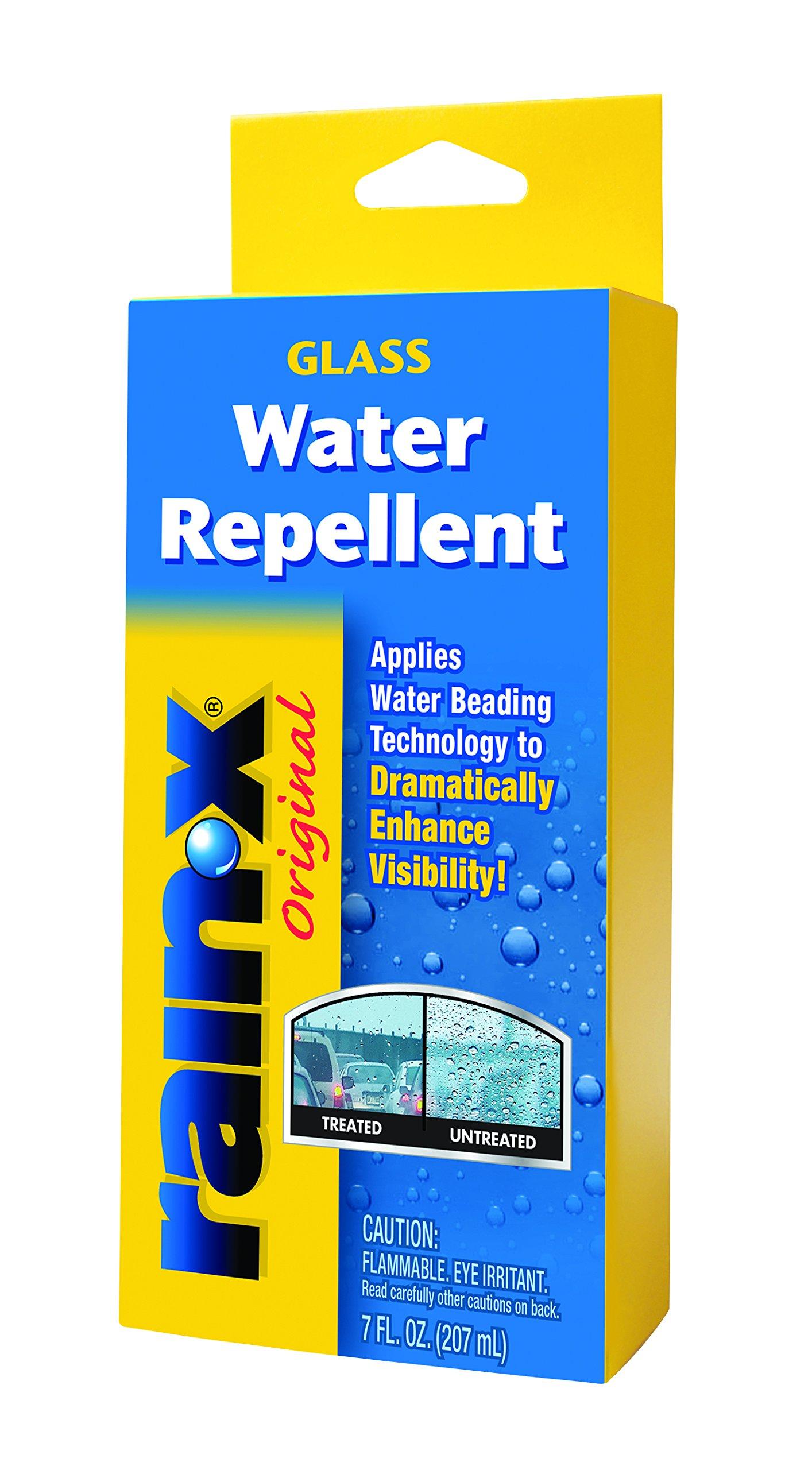 Rain-X 800002243-12PK Original Glass  Water Repellent- 7 fl oz., (Pack of 12) by Rain-X (Image #1)