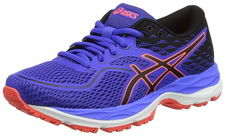 6d554ebd09 ASICS Unisex Kids  Gel-Cumulus 19 Gs Running Shoes  Amazon.co.uk  Shoes    Bags