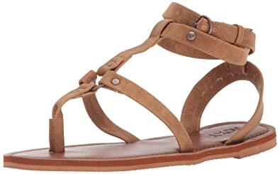 79f4a4d5dcb84 Roxy Women s Soria Sandal Flat