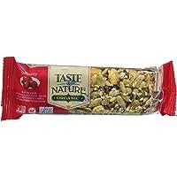 Taste Of Nature, Barrita de cereal (Arándanos rojos