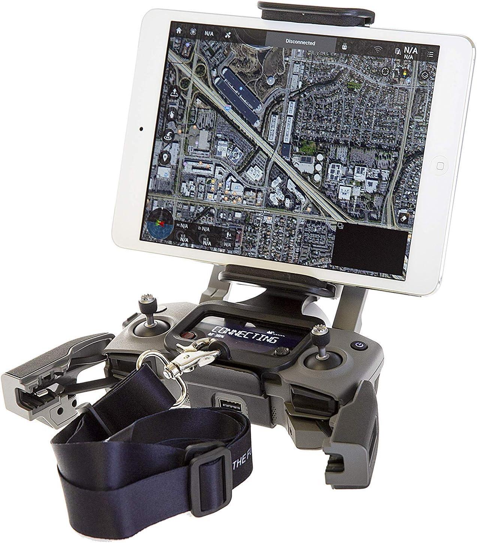 Control remoto para drone con soporte para tablet Fstop Labs
