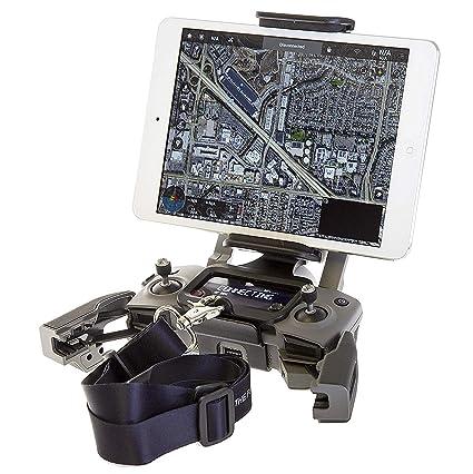 292015c6732 Fstop Labs Remote Controller Device Holder for DJI Mavic 2 Pro, Zoom, Mavic  Air