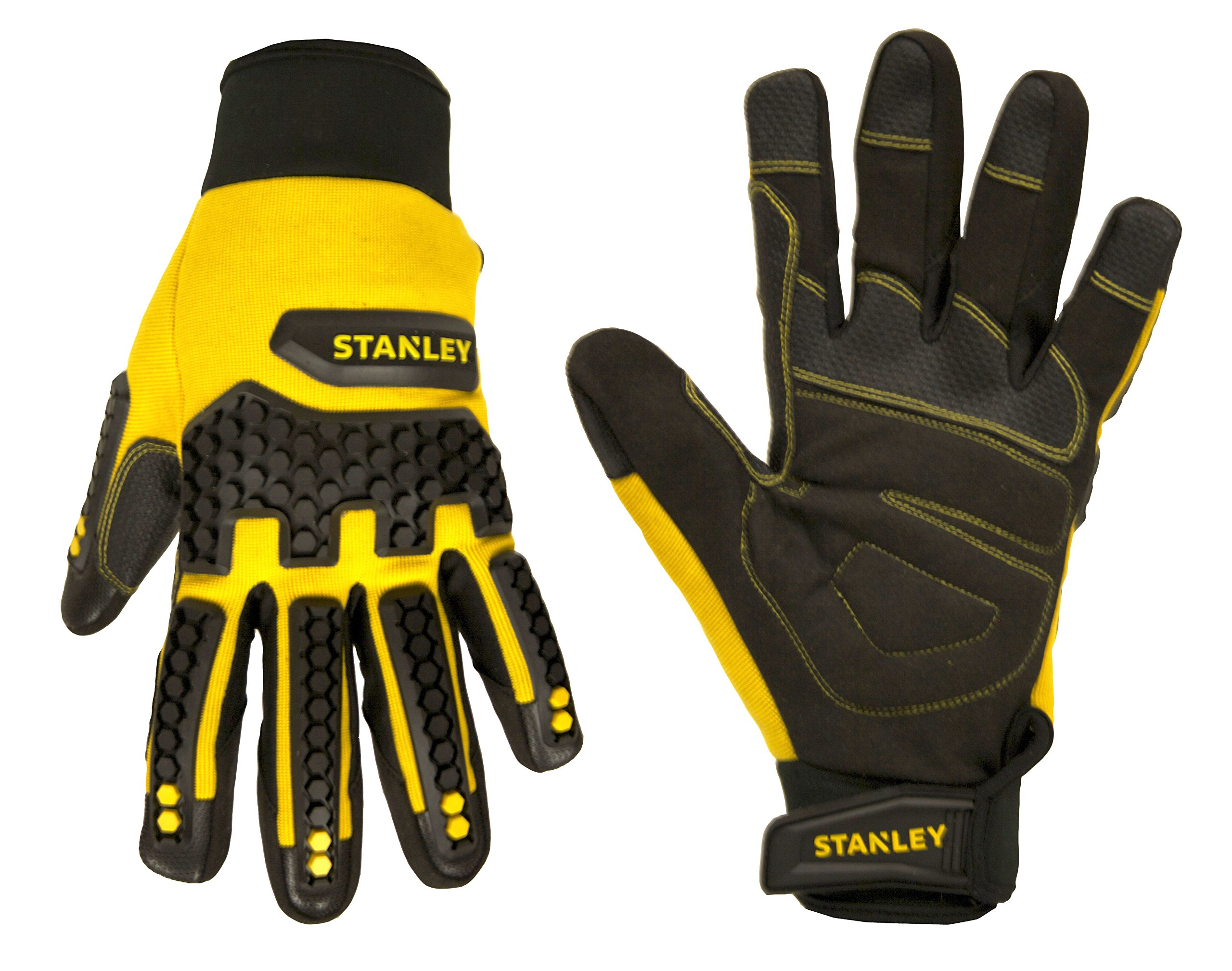 Stanley Synthetic Leather Impact Pro