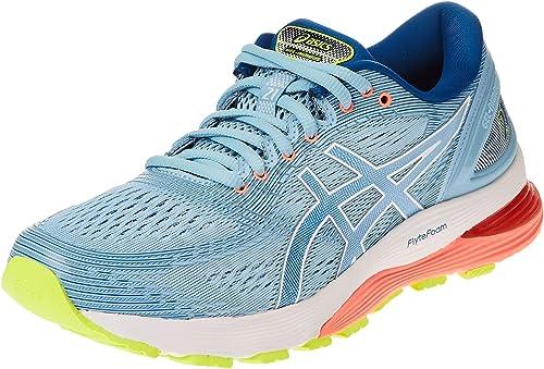 ASICS Gel-Nimbus 21 - Zapatillas de Running para Mujer