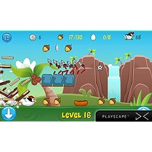 Ninja Chicken Ooga Booga: Amazon.es: Appstore para Android