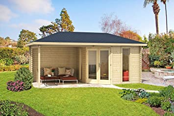 Gartenlaube Outdoor Küche : Gartenhaus mit outdoor küche küche mit chillout ecke und oder