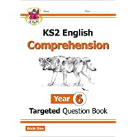 KS2 English Targeted Question Book: Year 6 Comprehension - B