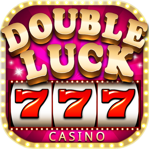 Double Luck Casino - FREE  Vegas Slots & Video Poker