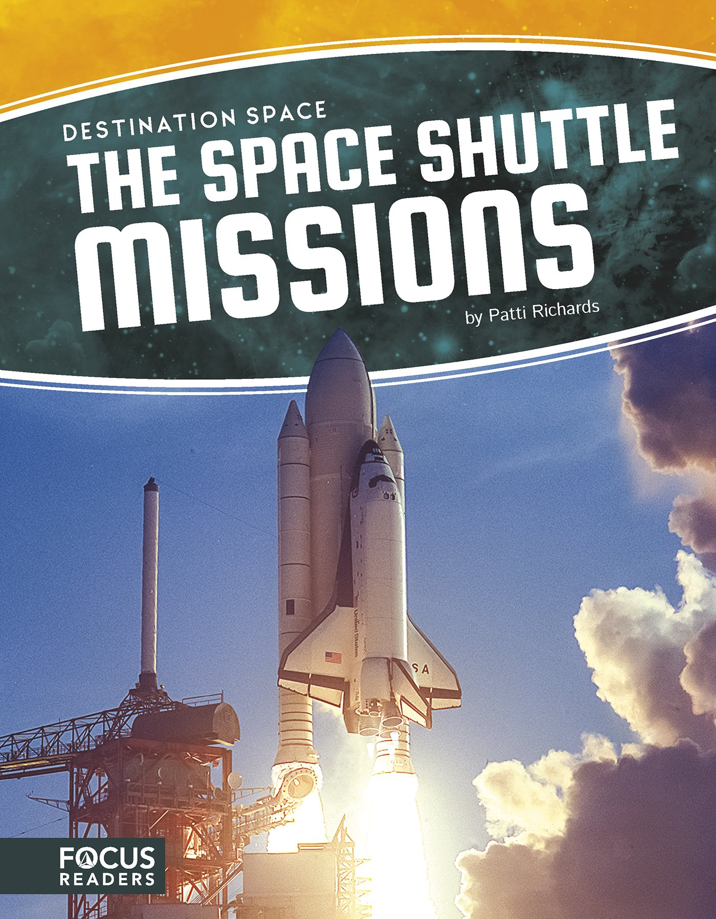Download The Space Shuttle Missions (Destination Space) ebook