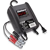 DieHard 71321 - Cargador de batería Inteligente Compacto (6/12 V, 6 A)