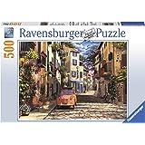 Ravensburger - Desde Francia con amor, puzzle de 500 piezas (14253 8)