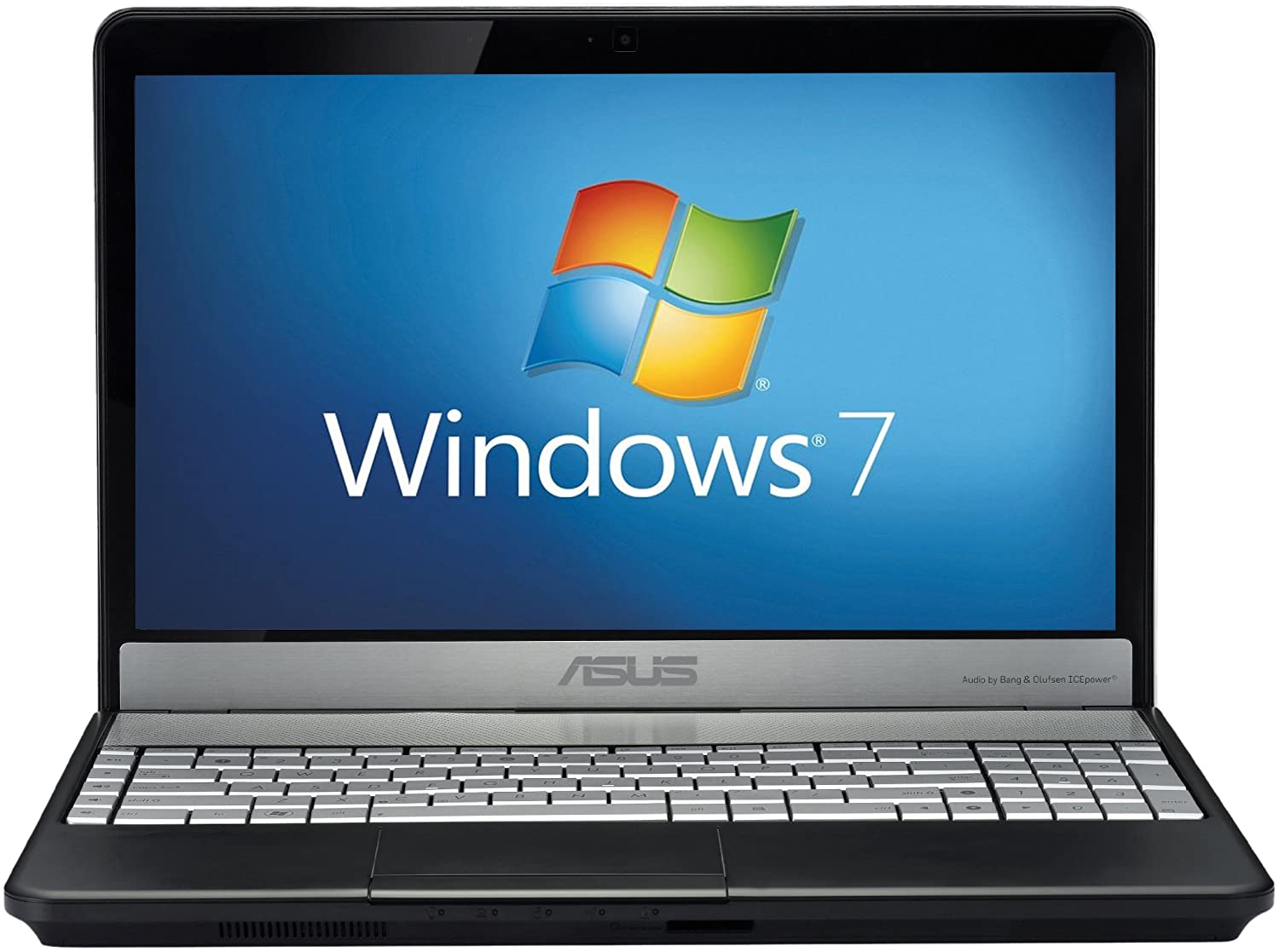 DRIVERS FOR ASUS N55SF NOTEBOOK INSTANT ON