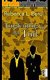 Jungfernflug in den Tod (Berol Krimi 4) (German Edition)