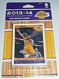 Los Angeles Lakers Brand New 2013 2014 Hoops