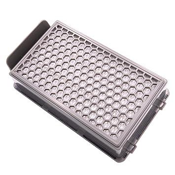vhbw Filtro de aspirador para Rowenta RO3969EA, RO3985EA, RO3995EA ...