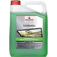 NIGRIN 74130 Scheibenklar zomer concentraat 5 liter (1:4)