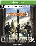 Tom Clancy's The Division 2(輸入版:北米)- XboxOne