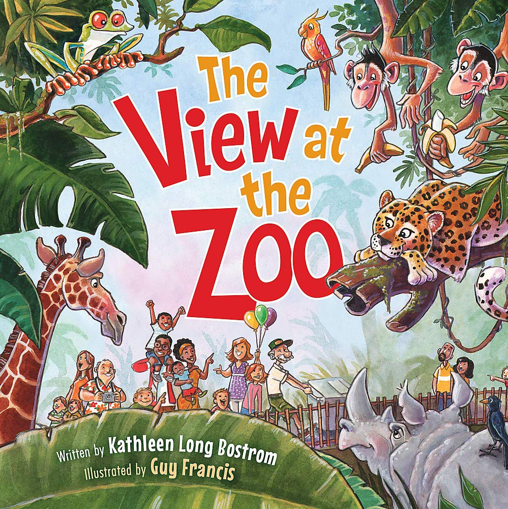 View Zoo Kathleen Long Bostrom product image
