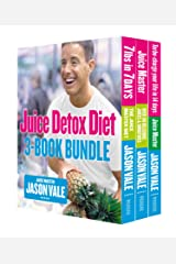 The Juice Detox Diet 3-Book Collection Kindle Edition