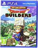 Dragon Quest Builders - Day-One - PlayStation 4