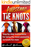 Awesome Tie Knots: How to Tie the Most Unique & Stylish Necktie Knots for Men