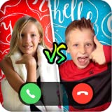 Instant Real Live Voice Fake Call From BRO VS SIS - Free Fake Phone Calls ID PRO 2018 - PRANK FOR KIDS