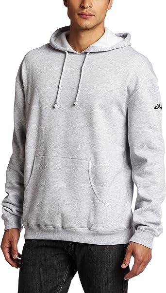 ASICS Men's Tiger Premium Fleece Hoodie, Color Variation