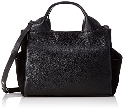 Clarks Talara Wish, Women's Bag, Black (Black Leather), 13x32x19 cm (B x H  T): Amazon.co.uk: Shoes & Bags