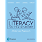 Literacy for the 21st Century: A Balanced Approach eBook