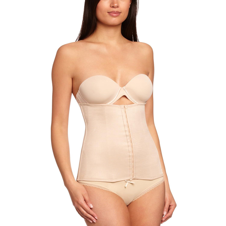 Miraclesuit 2615-1 - Gainette taille - Uni - Femme  Miraclesuit Shapewear   Amazon.fr  Vêtements et accessoires 98660cc17f8